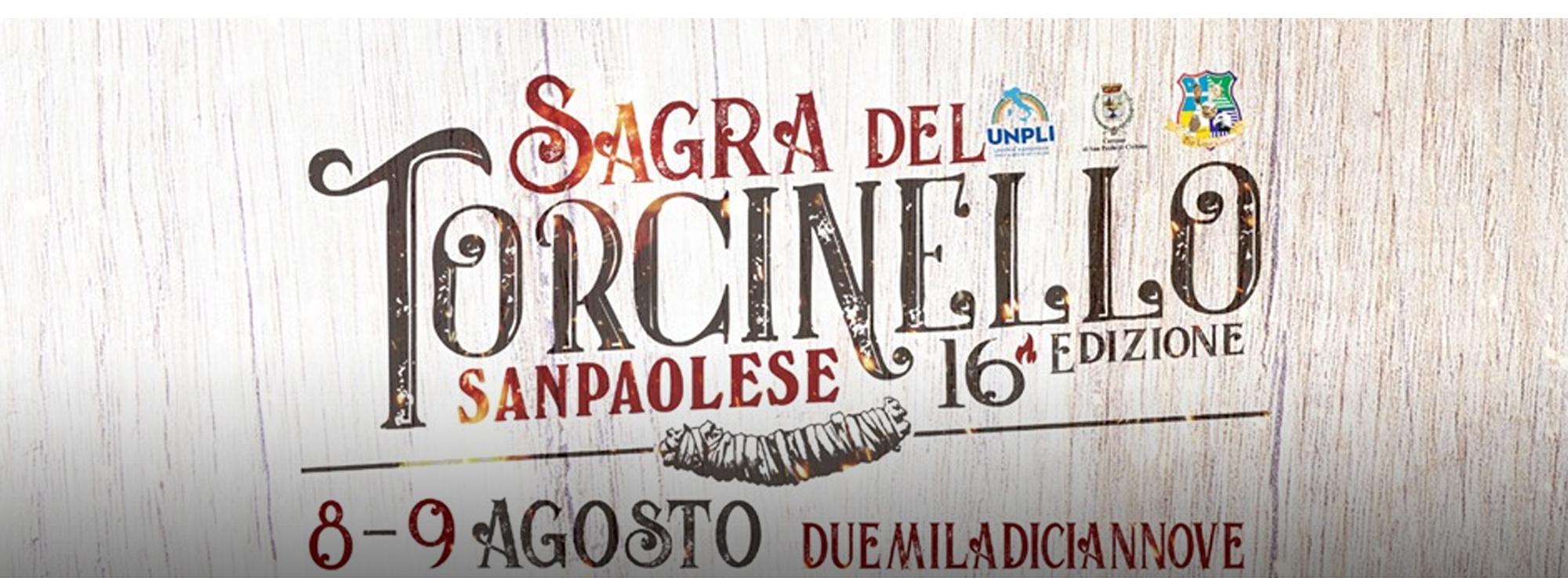 San Paolo di Civitate: Sagra del Torcinello Sanpaolese