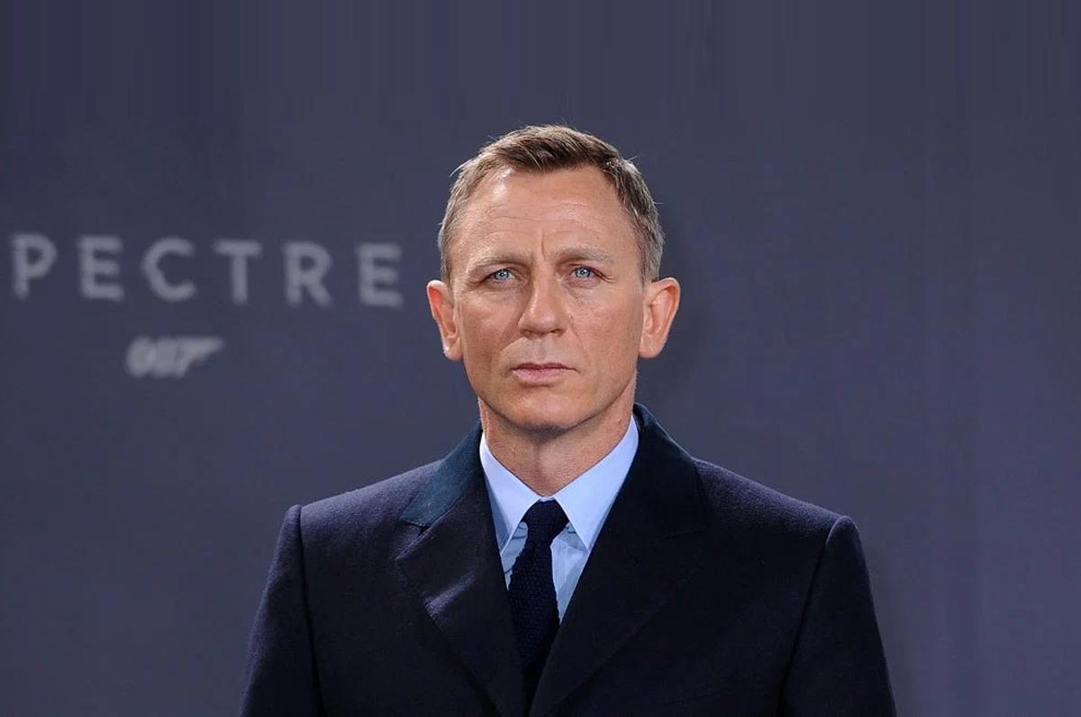 James Bond, a Gravina partono le riprese del nuovo film 007