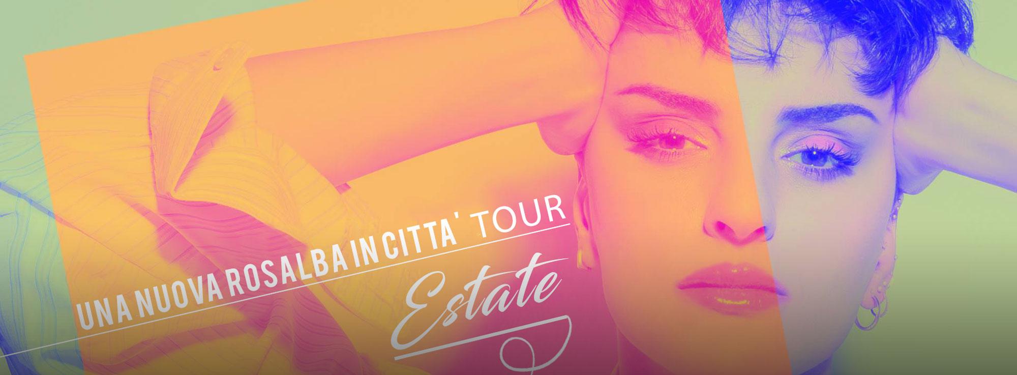 Trinitapoli: Arisa - Una nuova Rosalba in città Tour