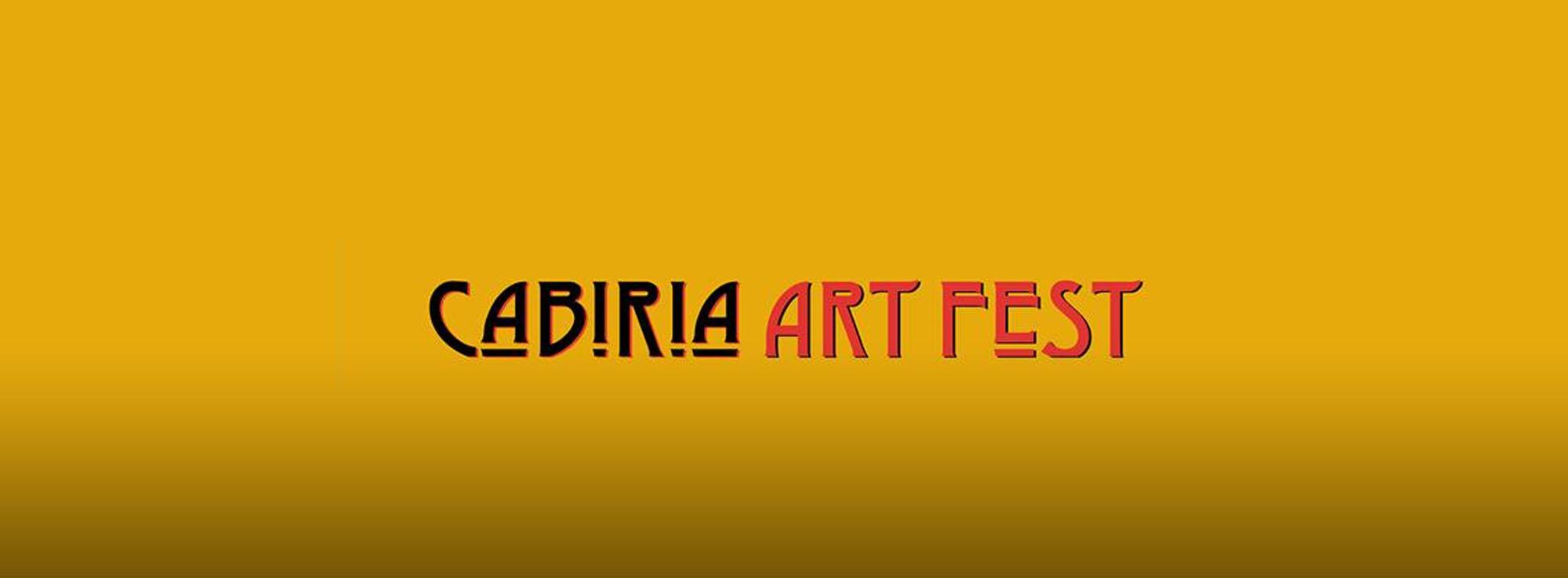 Mesagne: Cabiria Art Fest
