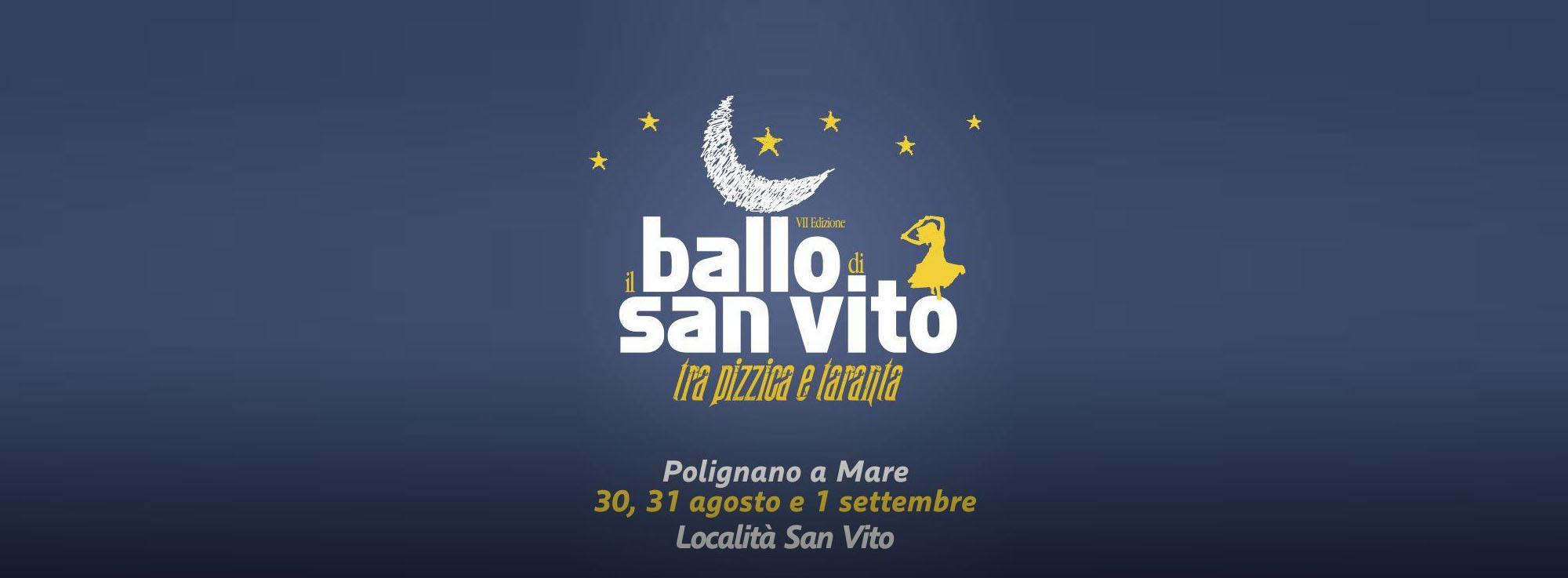 Polignano a Mare: Il Ballo di San Vito tra pizzica e taranta