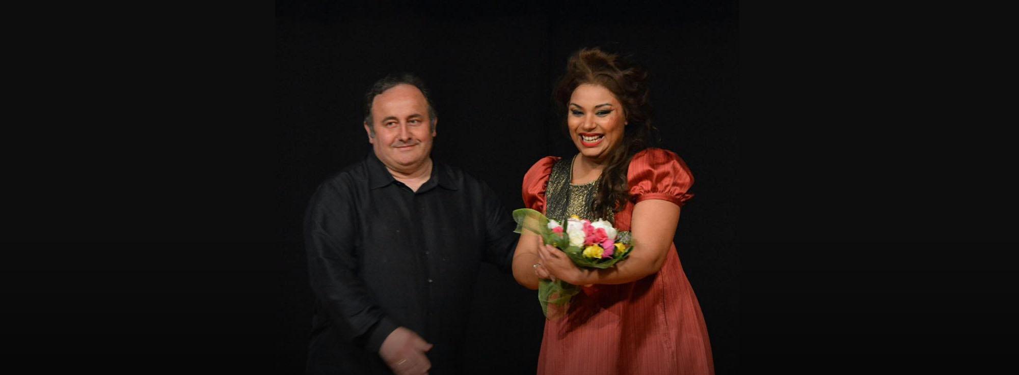 Barletta: Tosca
