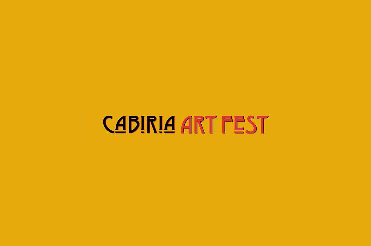 Cabiria Art Fest