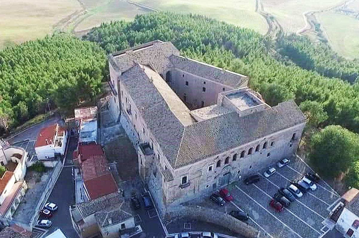 Castello Ducale di Ascoli Satriano, riapertura dopo 30 anni