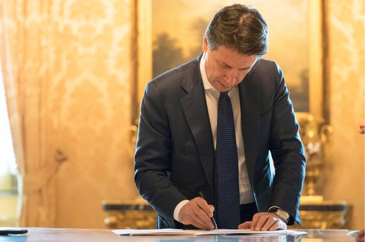 CIS, dopo la firma 280 milioni di euro per la Capitanata