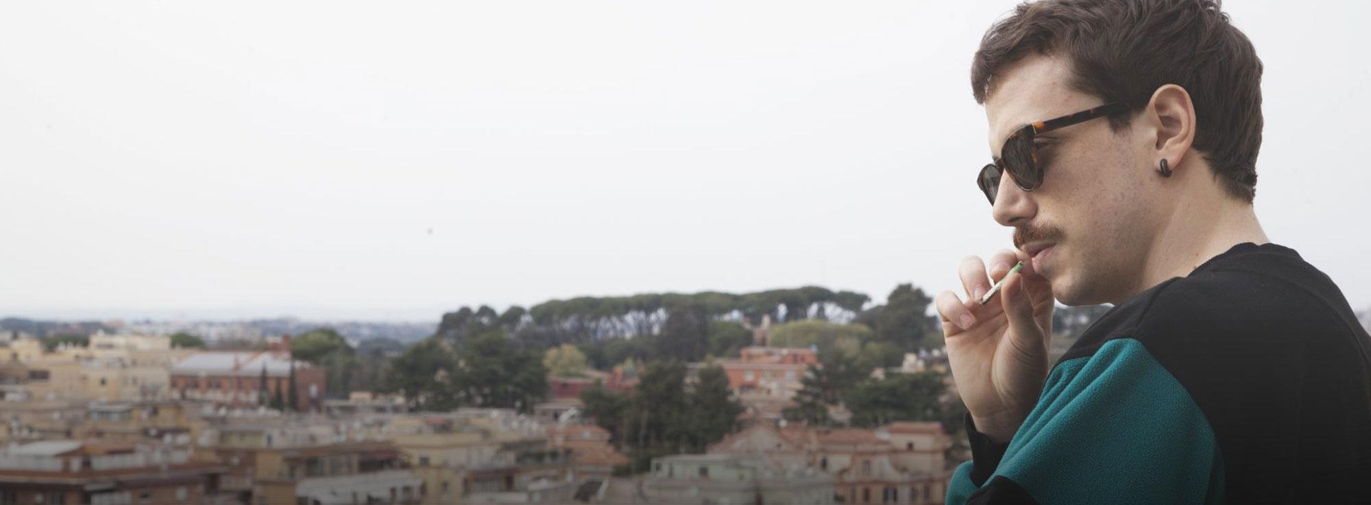Serranova: Franco126 live