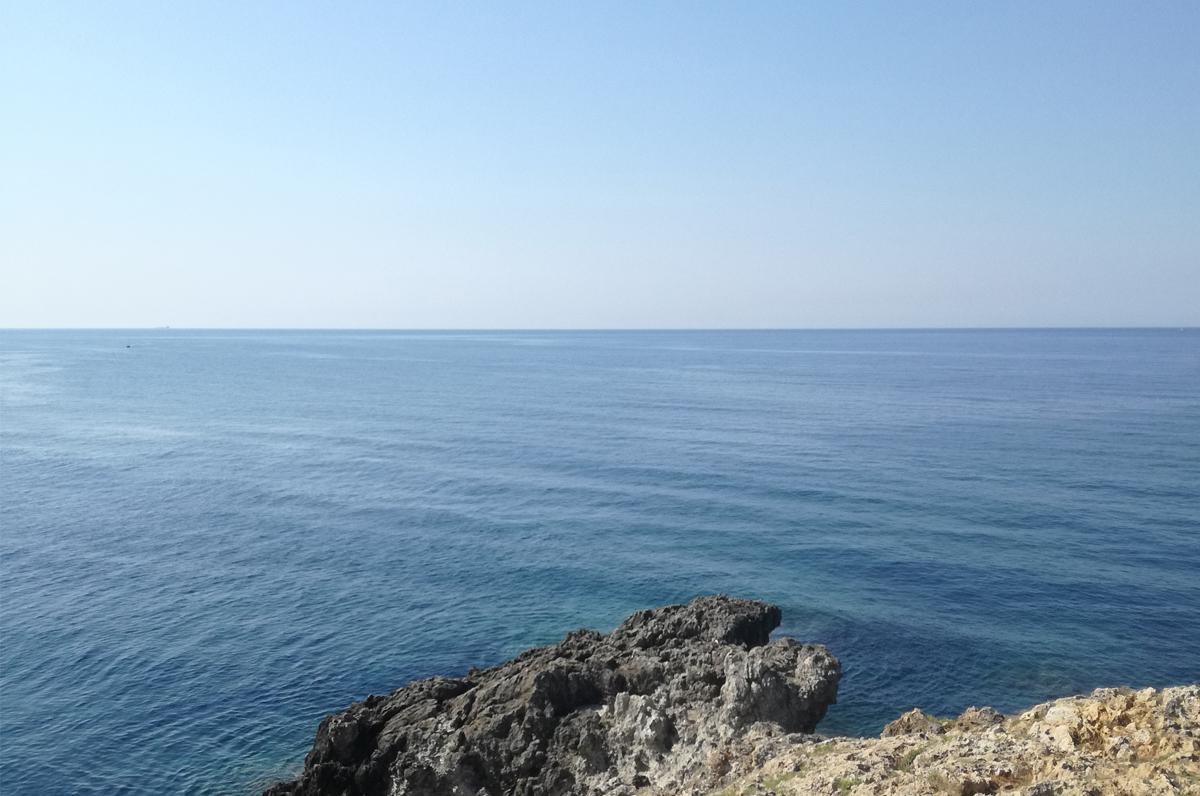 Ionio e Adriatico, dove si incontrano i due mari di Puglia?
