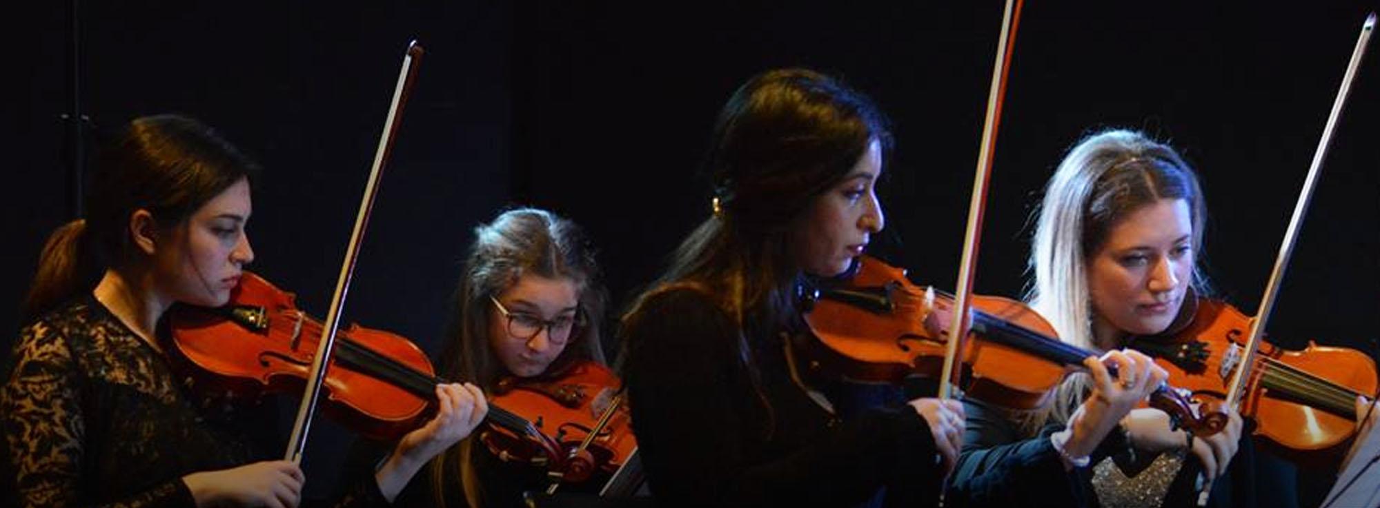 Barletta: Musica in Periferia