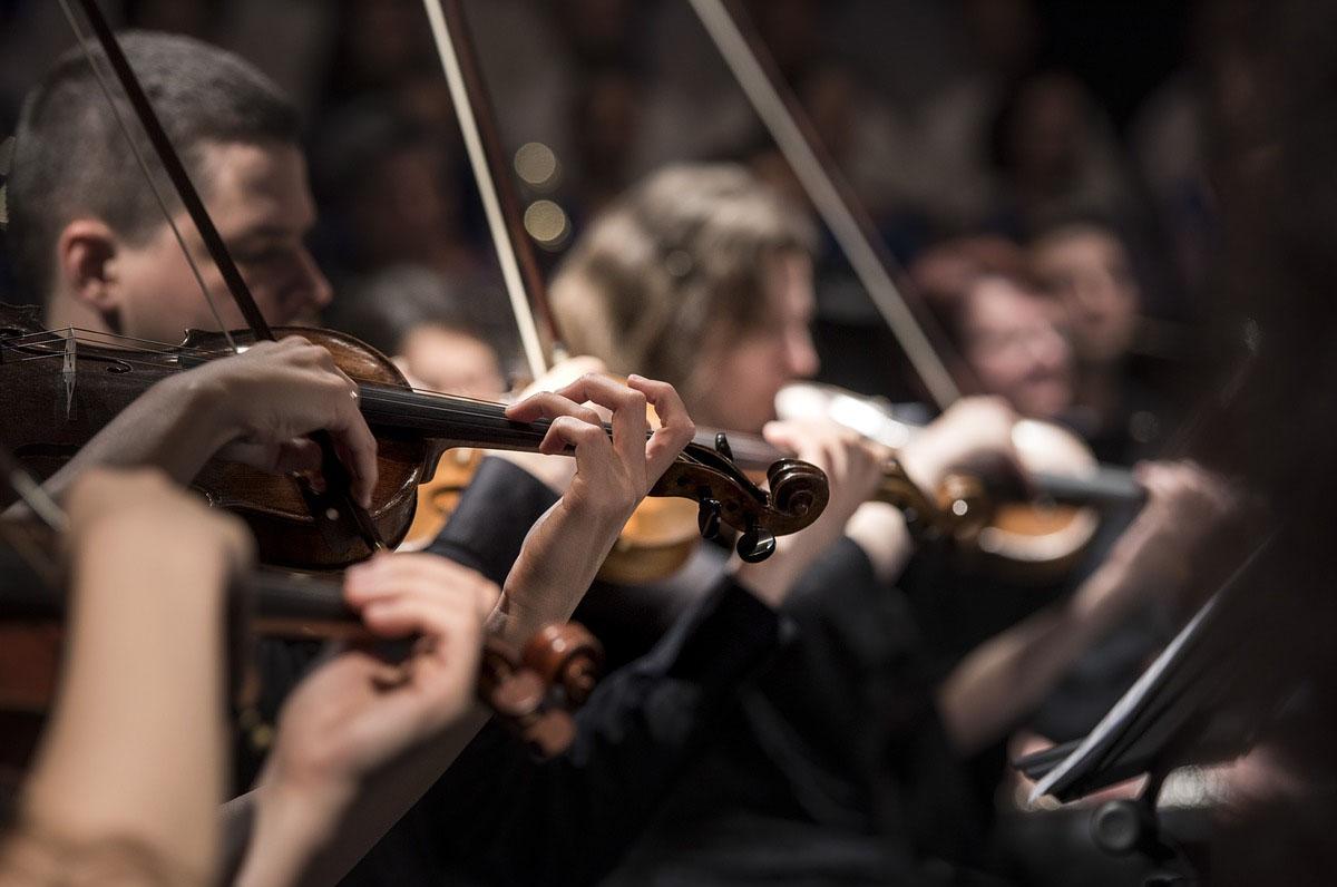 Nasce a Taranto l'Orchestra Giovanile della Magna Grecia