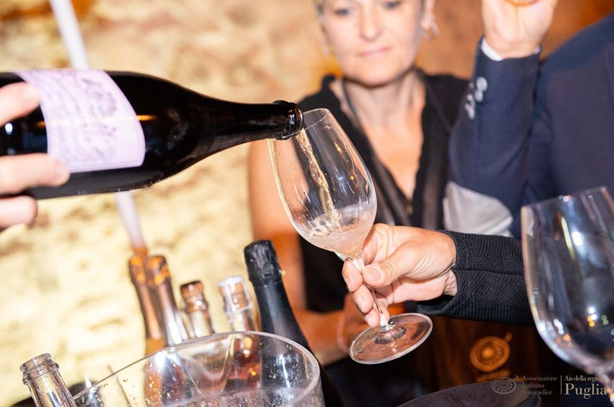 Ostuni Sparkling Wine