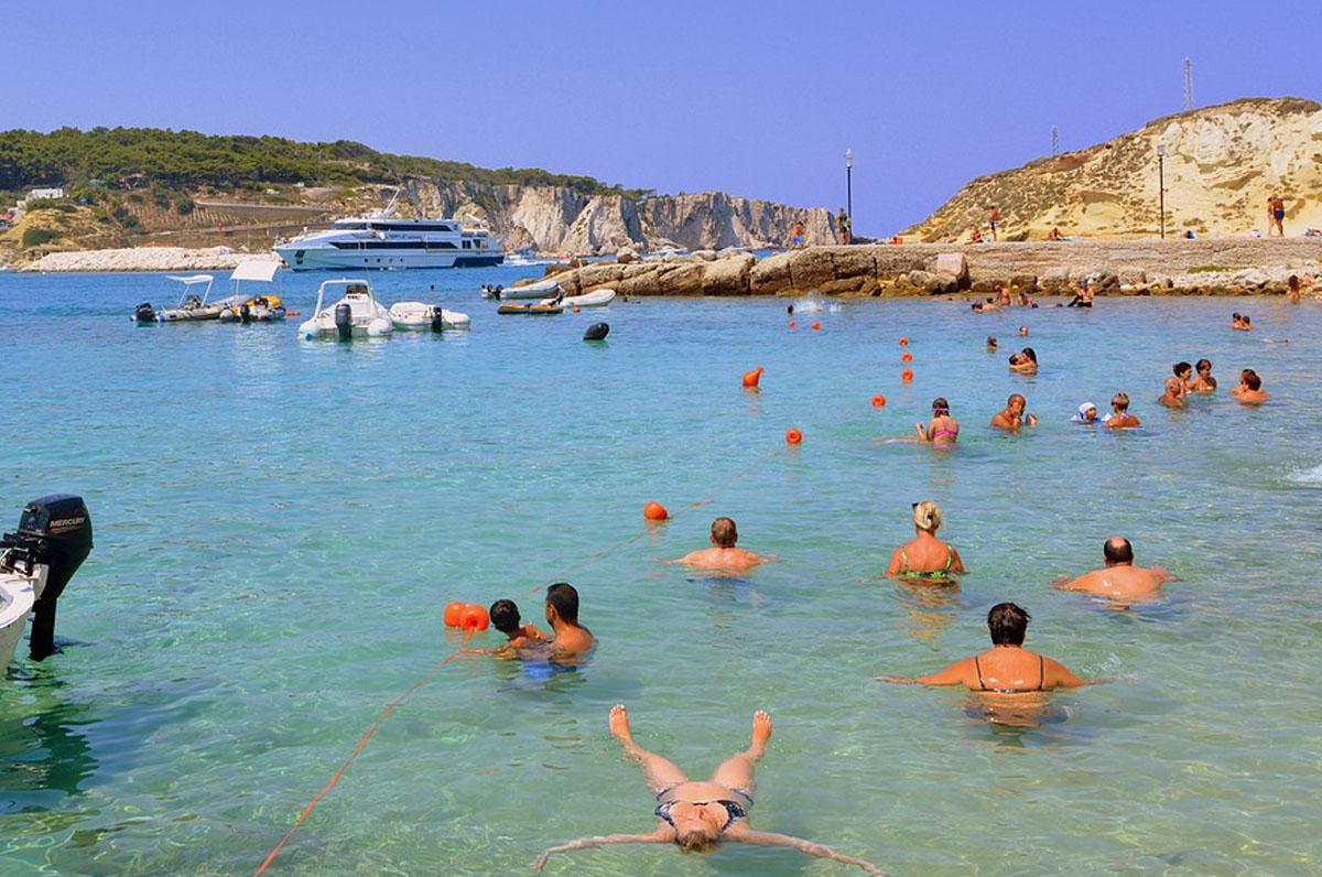 La Puglia si conferma meta turistica preferita dagli italiani