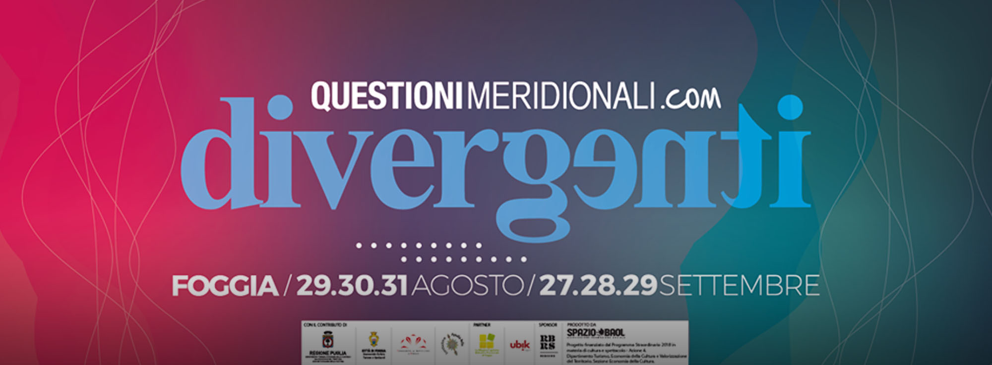 Foggia: Questioni meridionali