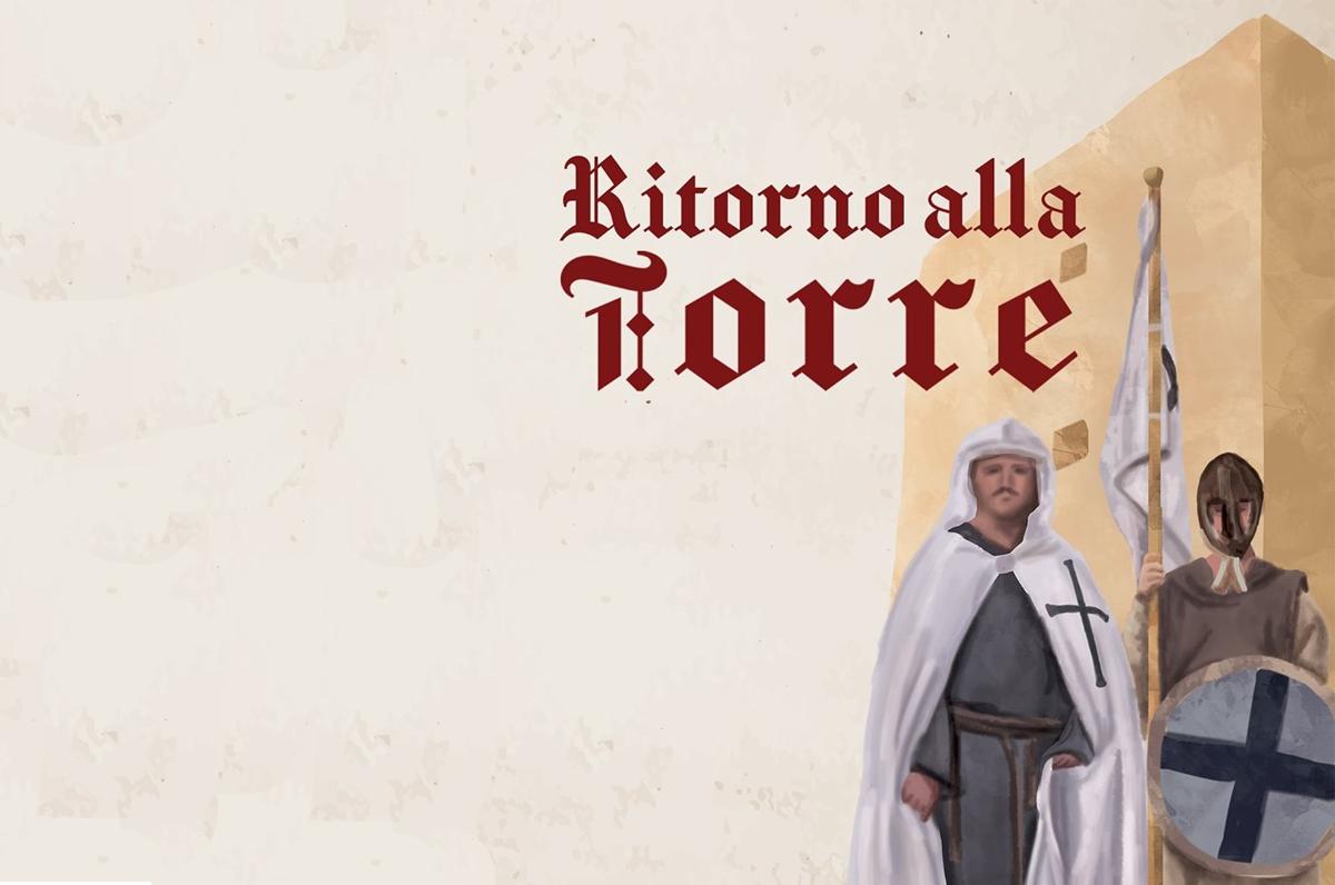Ritorno alla Torre – la commenda teutonica di Corneto