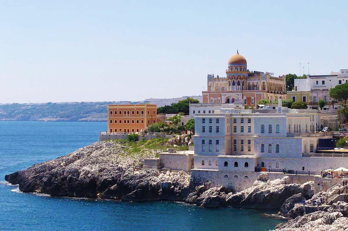 Terme di Puglia, dove si trovano e quali sono i loro benefici