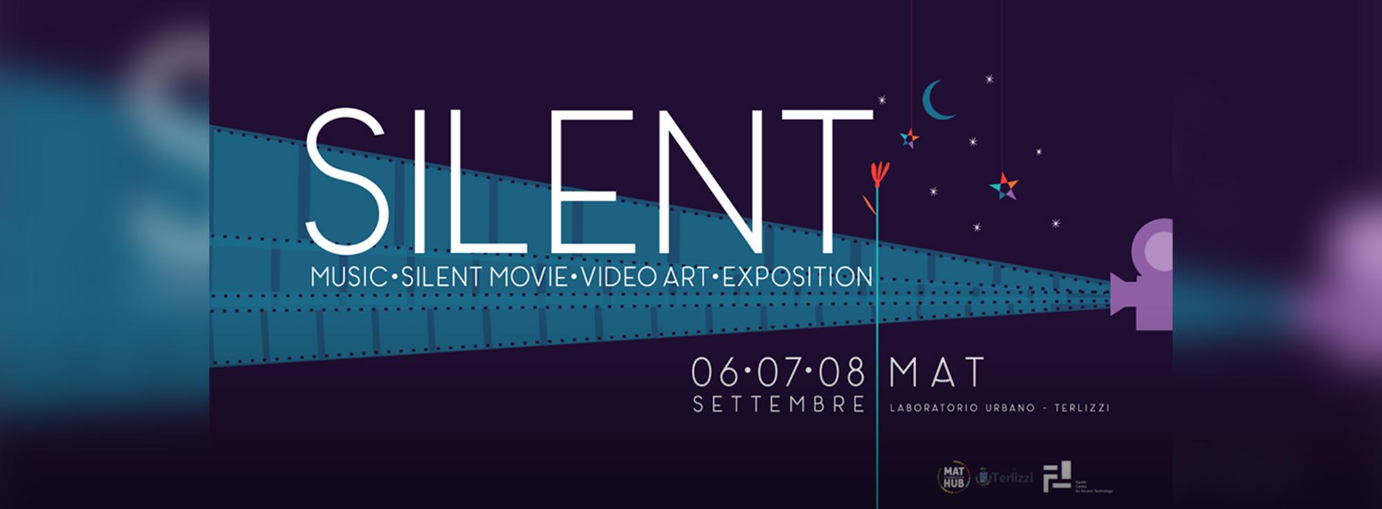 Terlizzi: Silent Fest