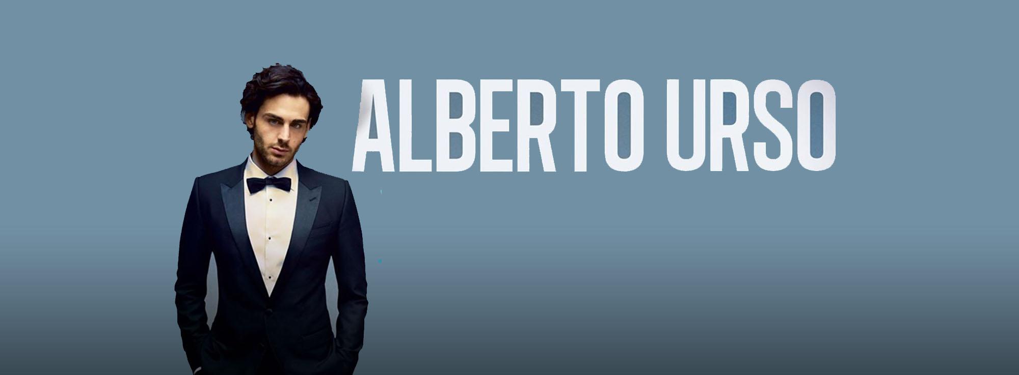 Bari: Solo live - Alberto Urso