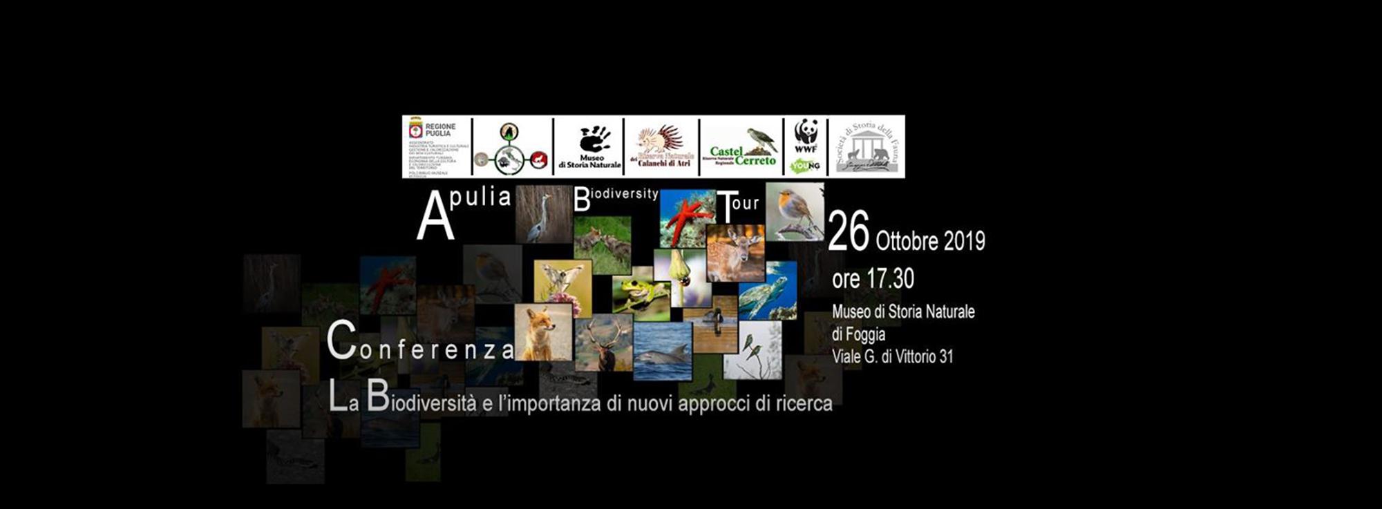 Foggia: Apulia Biodiversity Tour