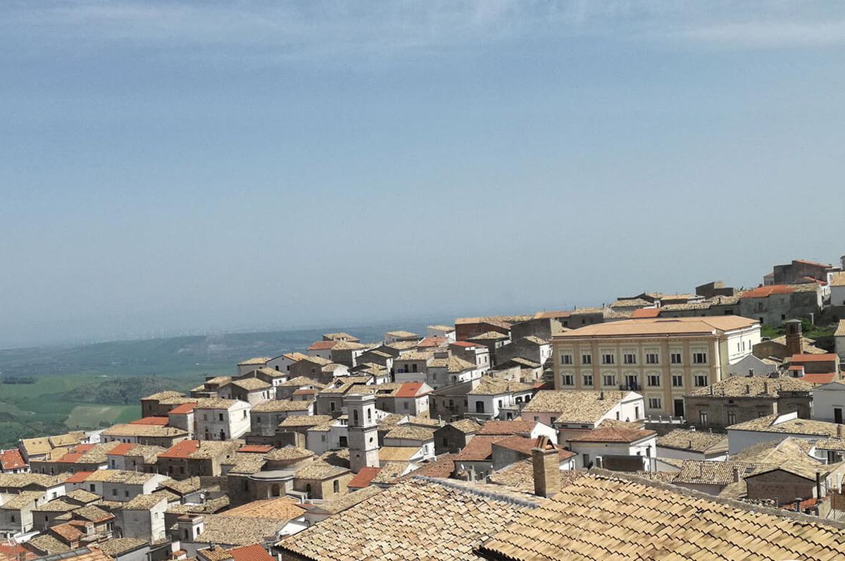 Estate 2021, in Puglia tante prenotazioni per i piccoli borghi