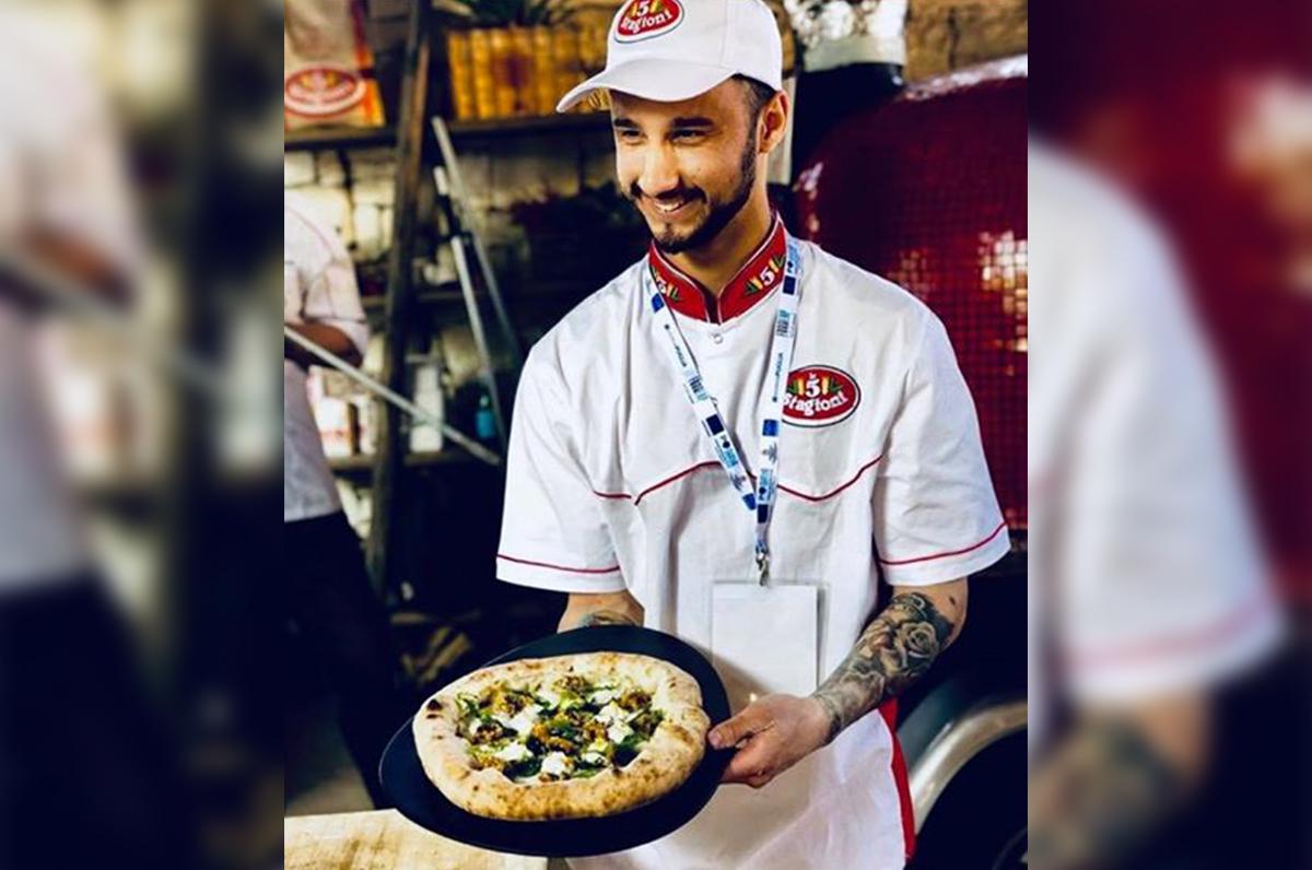 Cavalera, l'eccellenza pugliese sarà al Campionato Europeo della pizza