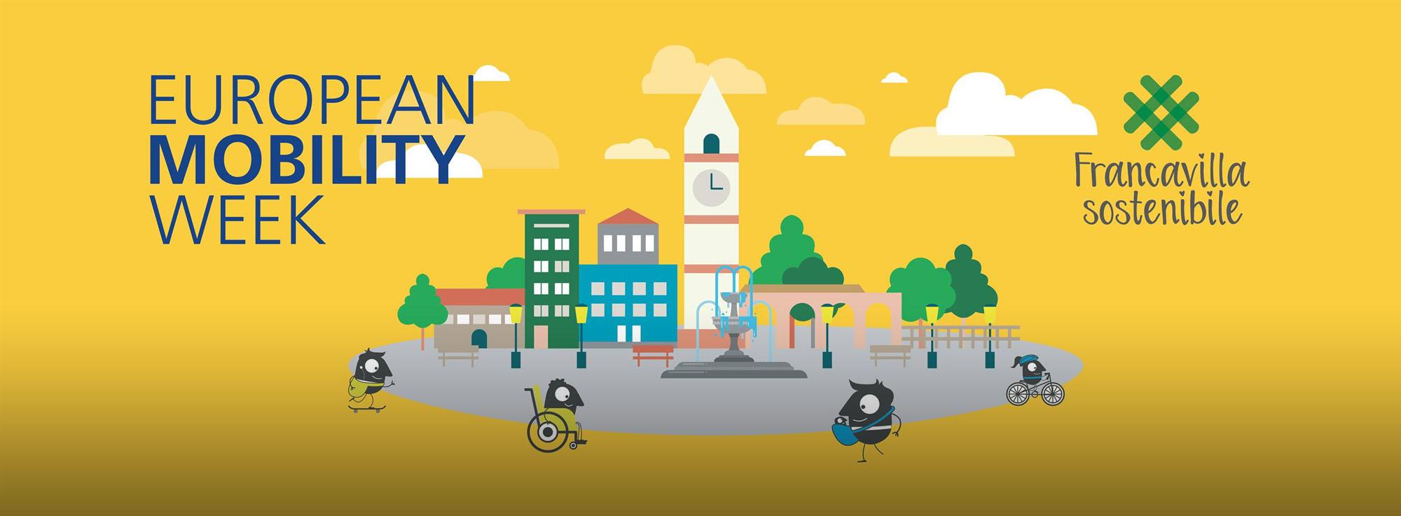 Francavilla Fontana: Settimana Europea della Mobilità Sostenibile