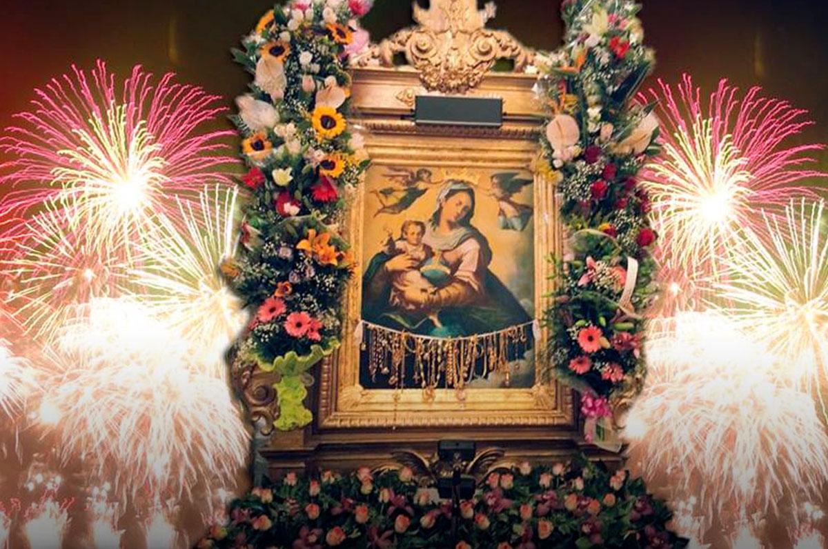 Festa Madonna della Luce