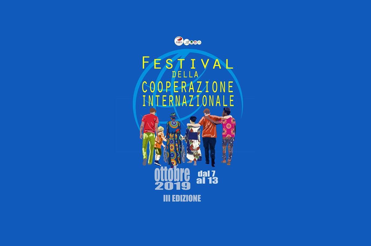 Festival della Cooperazione Internazionale