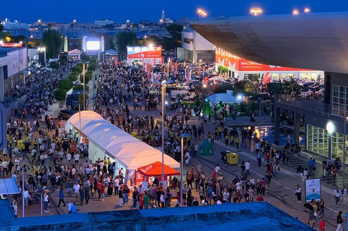 Fiera del Levante, grande affluenza con oltre 52mila visitatori
