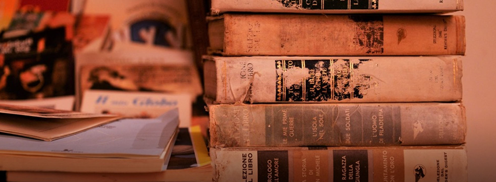 Cerignola: Fiera del libro, dell'editoria e del giornalismo