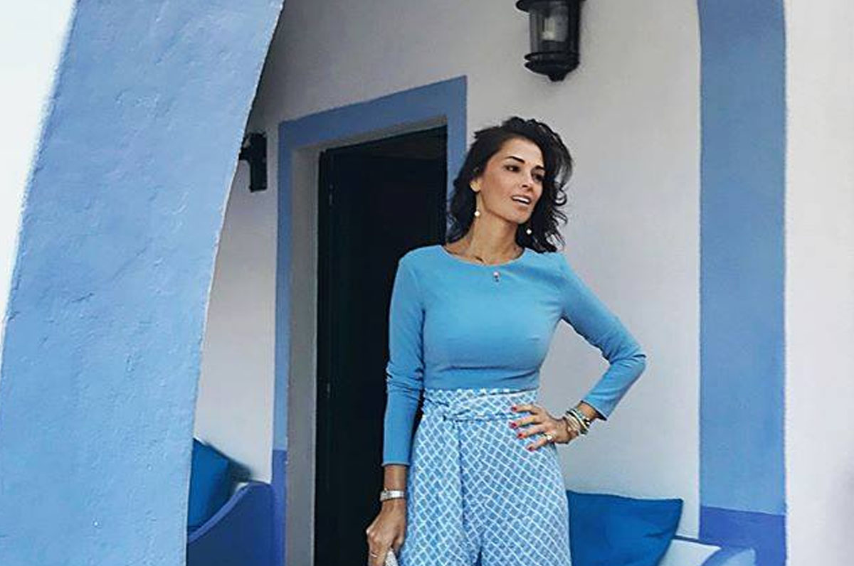 Da domani riprese in Puglia per il film con Giorgia Surina