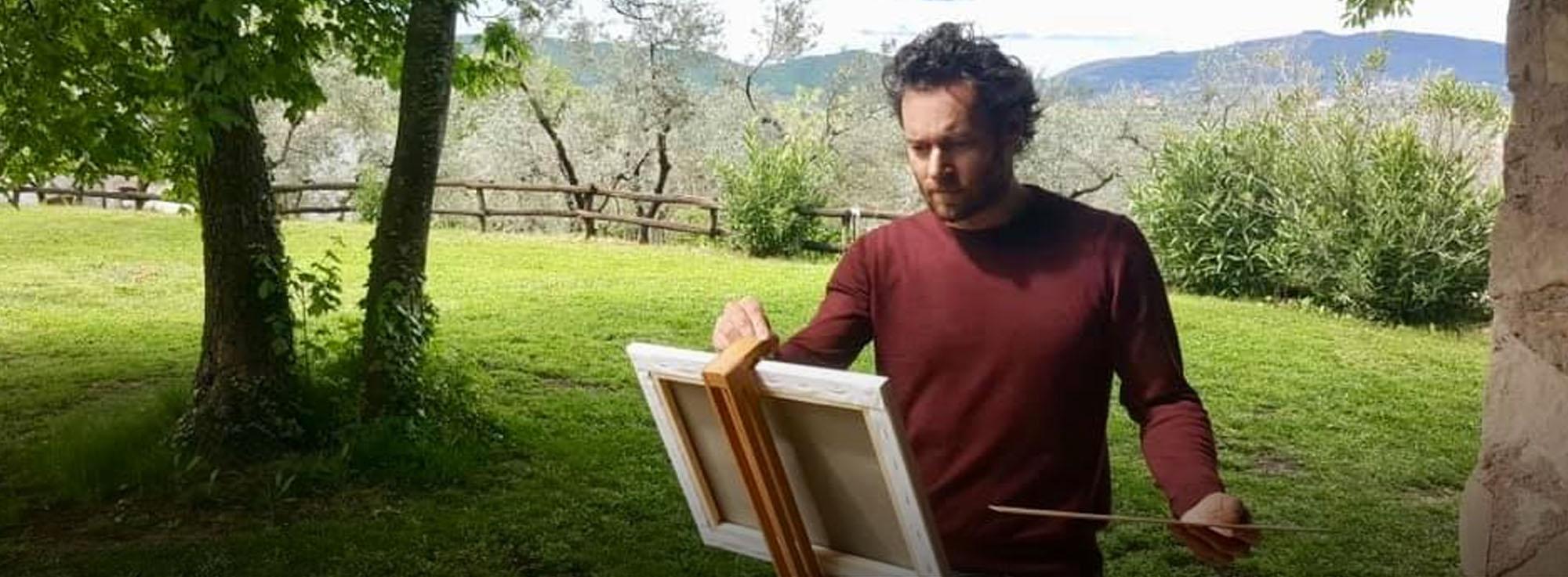 Brindisi: Leonardo…l'uomo nuovo