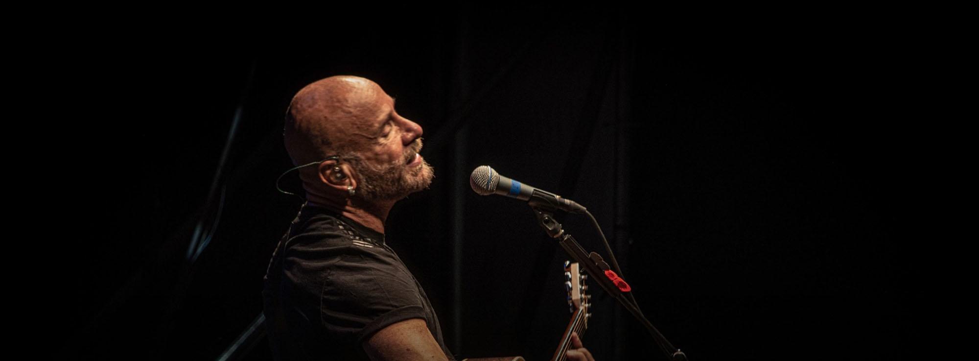 San Marco in Lamis: Mario Venuti in concerto