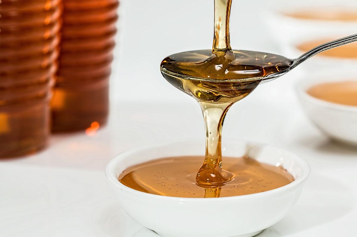Il miele più buono d'Italia viene prodotto in Puglia