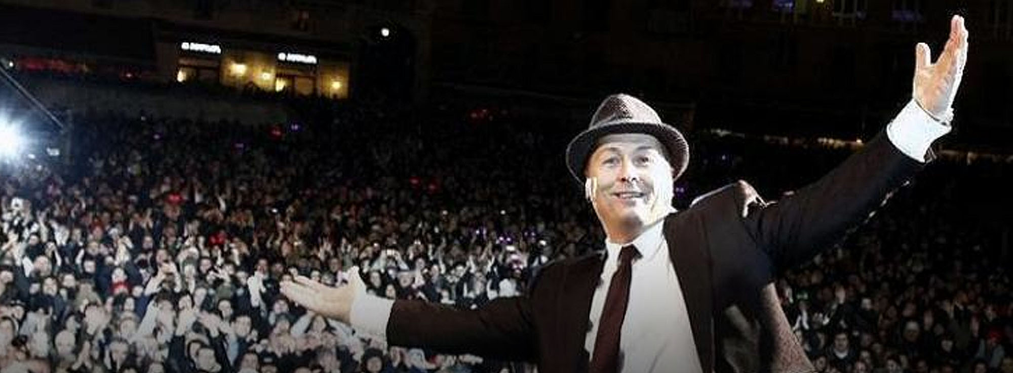 Minervino Murge: 30 anni di successi...in tour