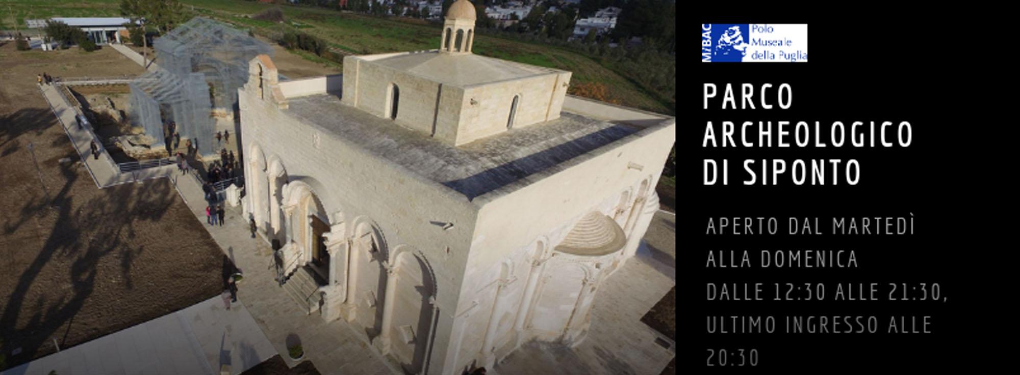 Manfredonia: Giornate Europee del Patrimonio
