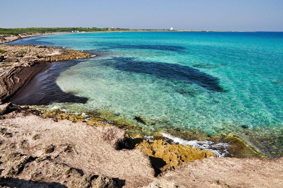 Le coste pugliesi vincono l'oscar delle spiagge italiane