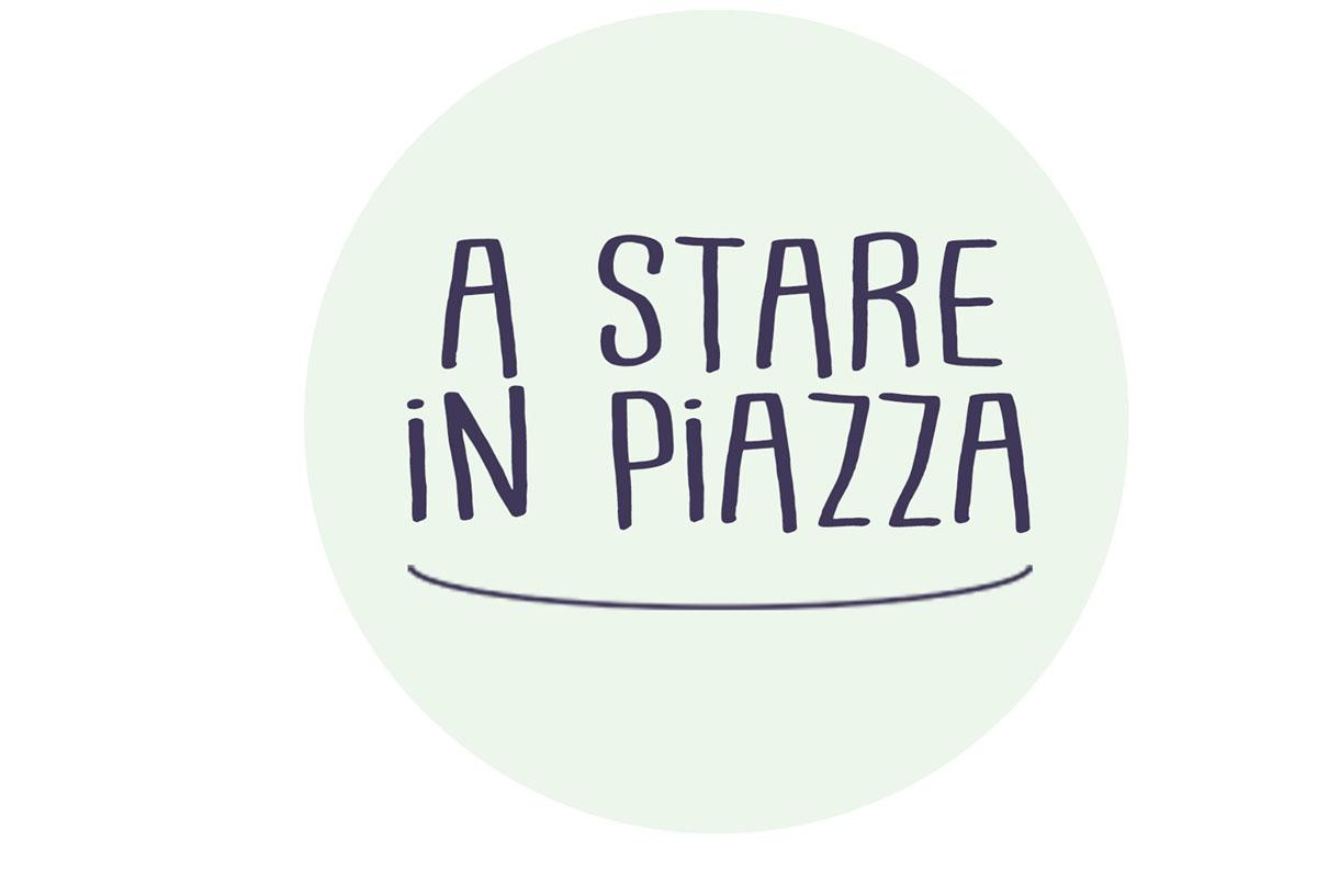 A Stare in Piazza