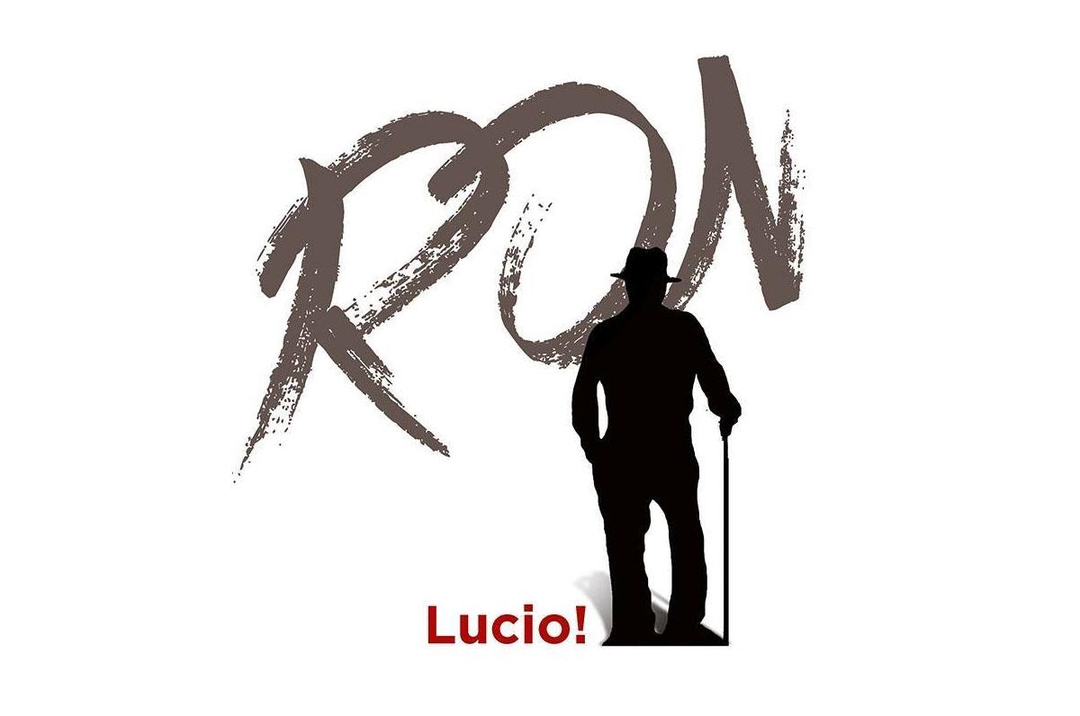 Lucio! - Ron
