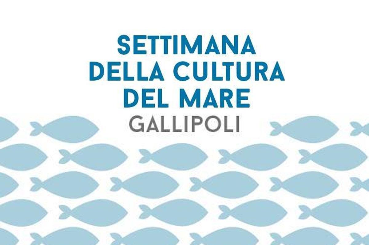 Settimana della Cultura del Mare