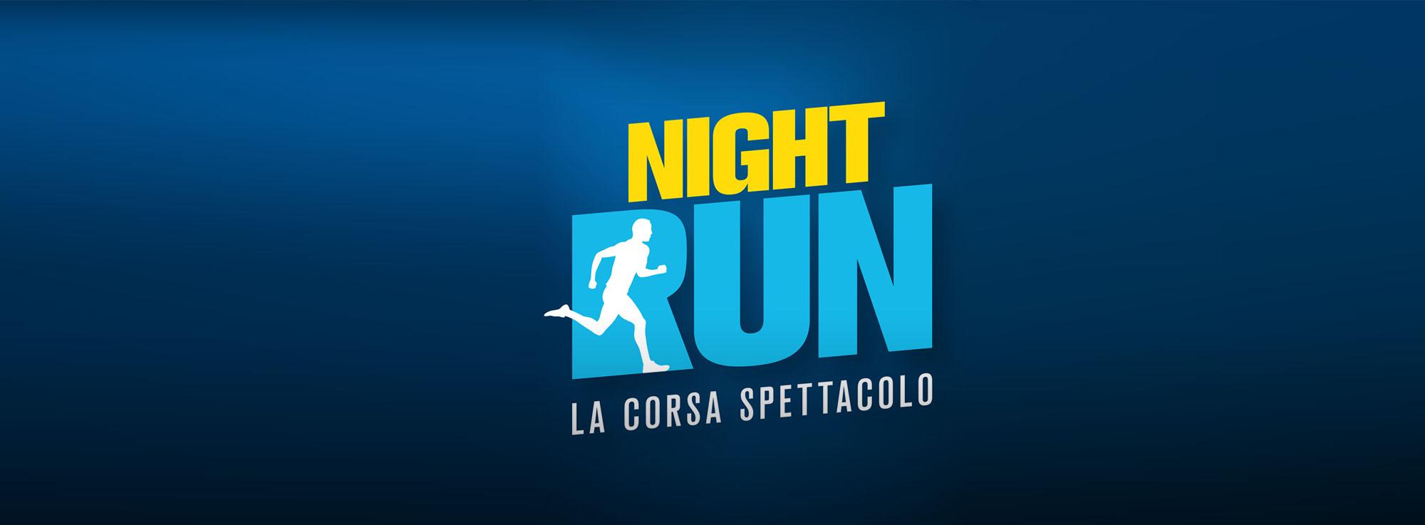 Trani: Trani Night Run