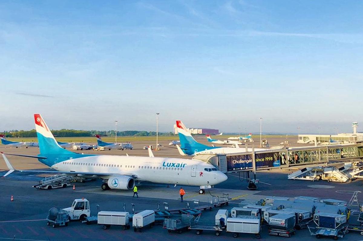 Brindisi-Lussemburgo, annunciata la nuova rotta da Luxair