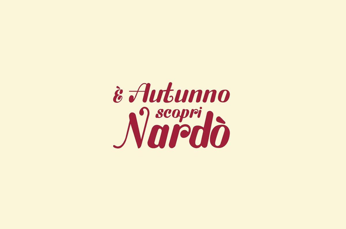 È autunno, scopri Nardò