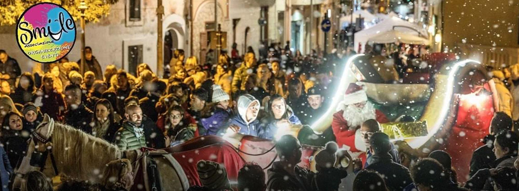 Faggiano: Magic Christmas