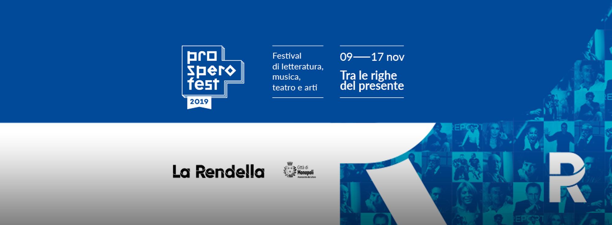 Monopoli: Prospero Fest