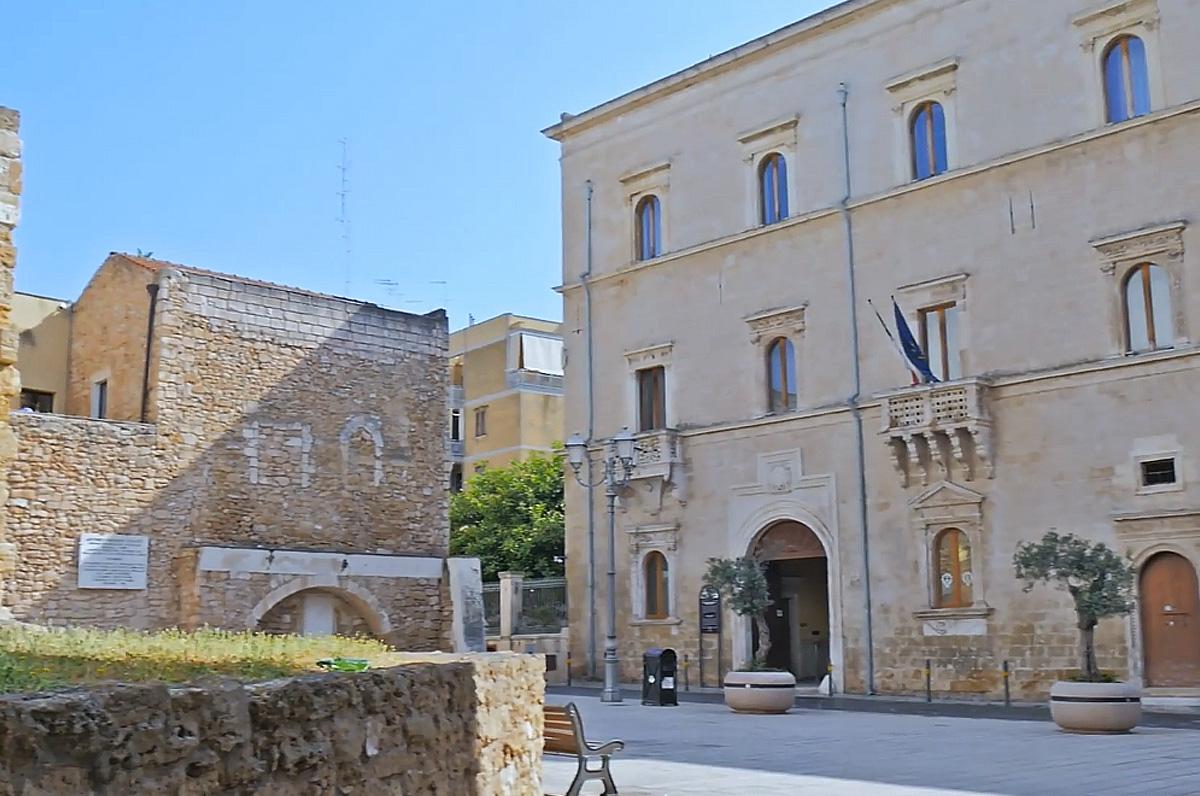 Palazzo Nervegna, riconoscimento in concorso internazionale