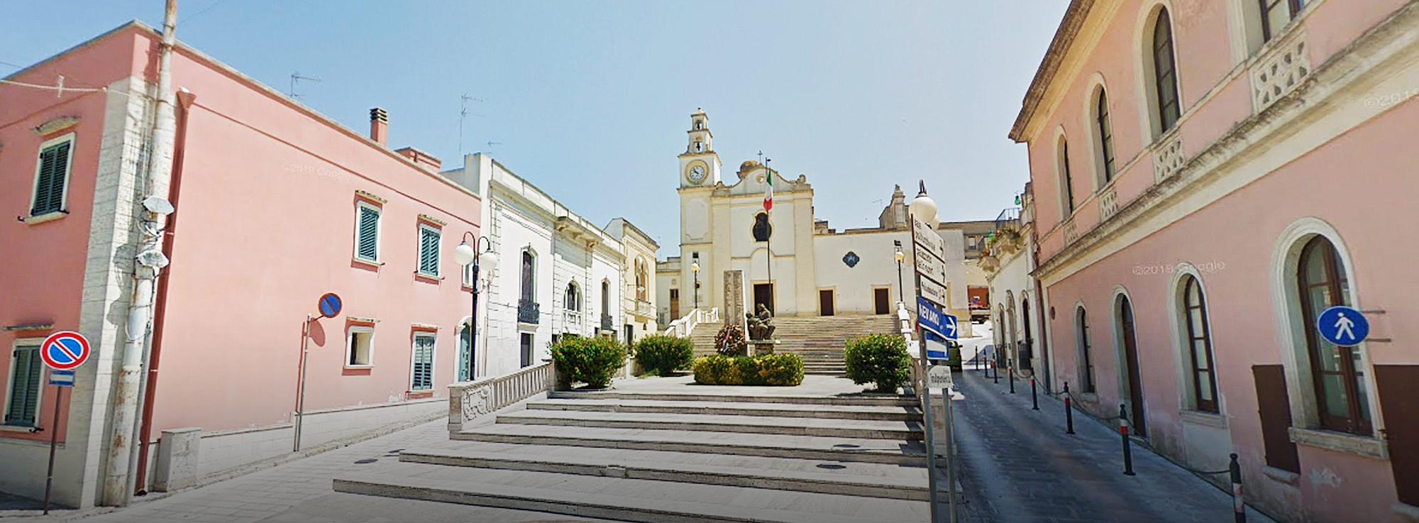 Sannicola: Fiera di San Simone