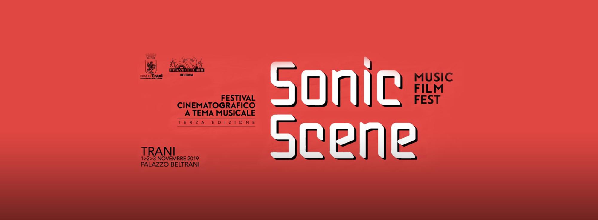 Trani: Sonic Scene Music Film Fest