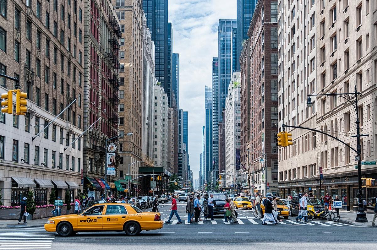 Quando l'andriese insultò il newyorkese… di Bari: il divertente episodio
