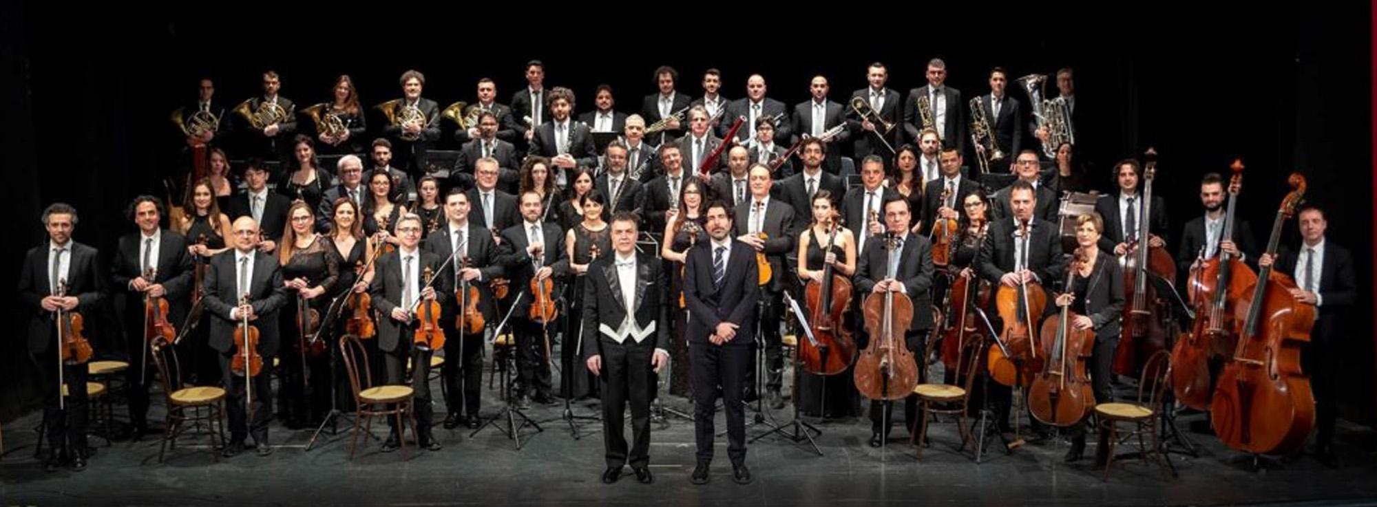 Taranto: Nuova Stagione Orchestrale 2019/2020