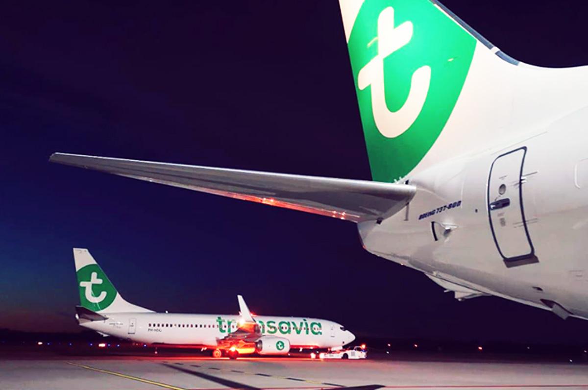 Bari-Parigi Orly con Transavia, un nuovo volo da e per la Puglia