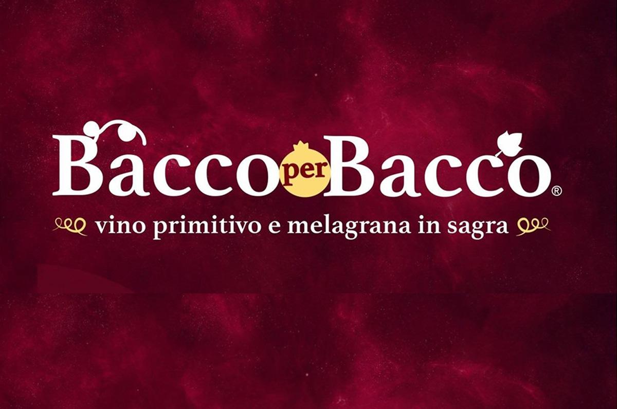 Bacco Per Bacco